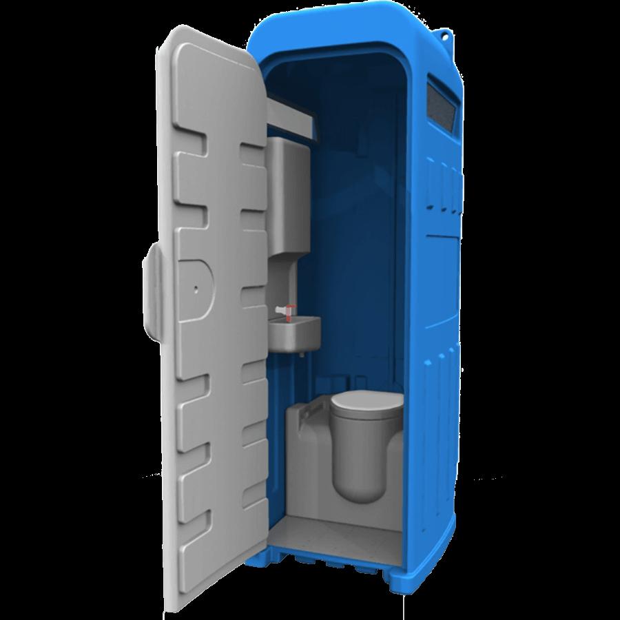 Sanitário portátil